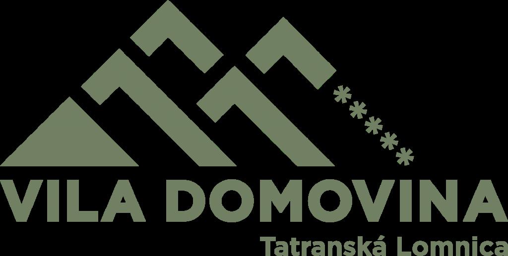 Vila DOMOVINA Tatranská Lomnica